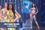 Ngọc Thảo trượt top 10 Miss Grand: Vì đâu nên nỗi?