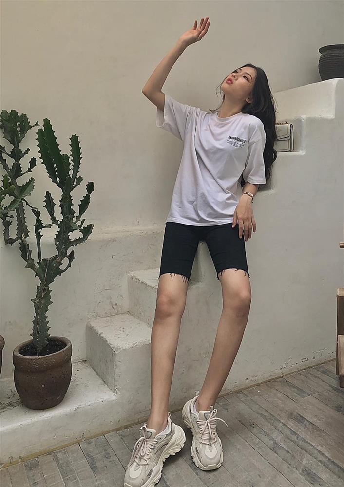 Top 20 Miss Grand Ngọc Thảo sở hữu style trẻ trung đúng tuổi 21-12