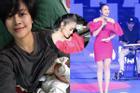 Ngoại hình đổi khác của MC Phí Linh sau hơn 1 năm sinh con