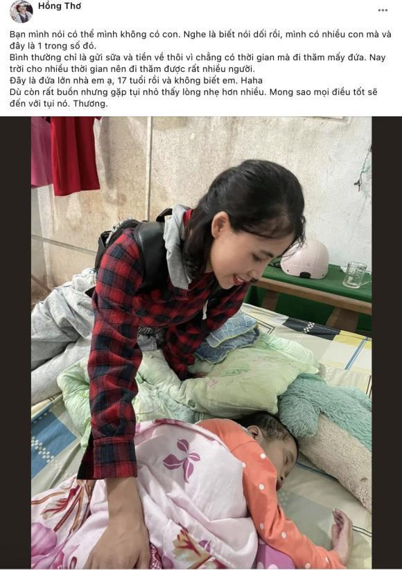 Lộ diện sau ồn ào, Thơ Nguyễn bất ngờ thông báo đã có con-1