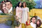 Hằng 'Túi' tiết lộ quan hệ  bất ngờ giữa mẹ chồng cũ và mẹ chồng hiện tại
