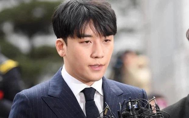 Gái mại dâm bất ngờ đổi lời khai liên quan đến Seungri BigBang-1