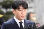 Gái mại dâm bất ngờ đổi lời khai liên quan đến Seungri BigBang