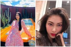 Top 20 Miss Grand Ngọc Thảo sở hữu style trẻ trung đúng tuổi 21