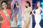 Việt Nam 8 mùa Miss Grand: Huyền My lên đỉnh, tiếc nhất 'trùm cuối'