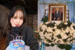 Ông ngoại Lisa BLACKPINK qua đời đúng sinh nhật tuổi 24 của cháu gái