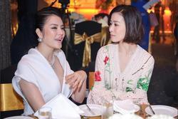 Lý Nhã Kỳ tiết lộ mối quan hệ với minh tinh TVB dù rất lâu không gặp