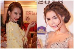 Những bộ phận bị cho 'biến dạng' vì phẫu thuật thẩm mỹ của sao Việt
