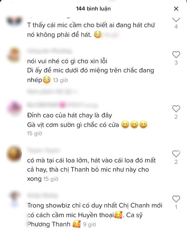Phương Thanh để mic dưới bụng hát vang hội trường, fans tên réo Chi Pu-3