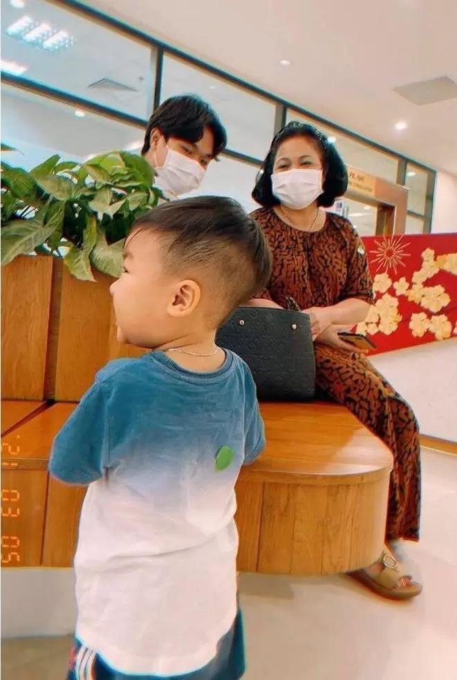 Nỗi sợ của Hòa Minzy khi công khai con-5