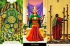 Bói bài Tarot tuần từ 30/3 đến 5/4/2021: Bạn sẽ gặp điềm gì?