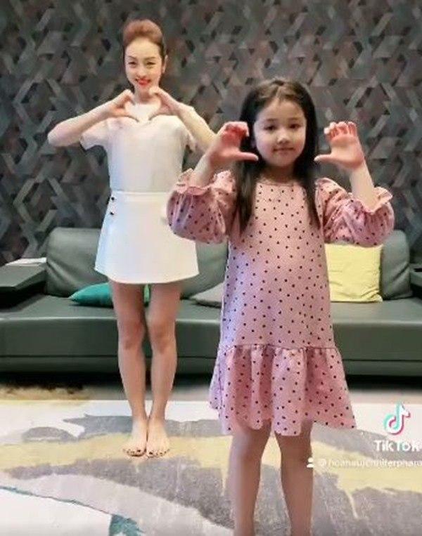 Ngoại hình phổng phao, xinh xắn của con gái Jennifer Phạm-2