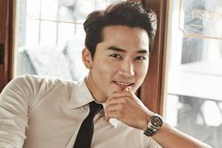 Tài tử Song Seung Heon xác nhận đóng chính trong siêu phẩm 'Voice' mùa 4