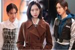 Joo Seok Kyung - Tiểu thư hỗn láo được bao dung nhất 'Penthouse'