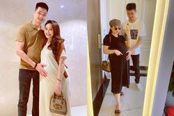 Bảo Thanh khó chịu khi chồng bị móc mỉa chuyện sinh sản
