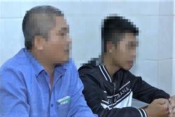 Cha của thanh niên bị chôn sống: 'Tôi nhờ người dạy con mình'