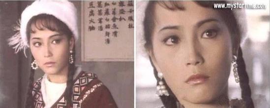 Mỹ nhân Châu Tinh Trì: Vào viện tâm thần vì sắp mặc váy cưới thì hôn phu mắc bệnh-1