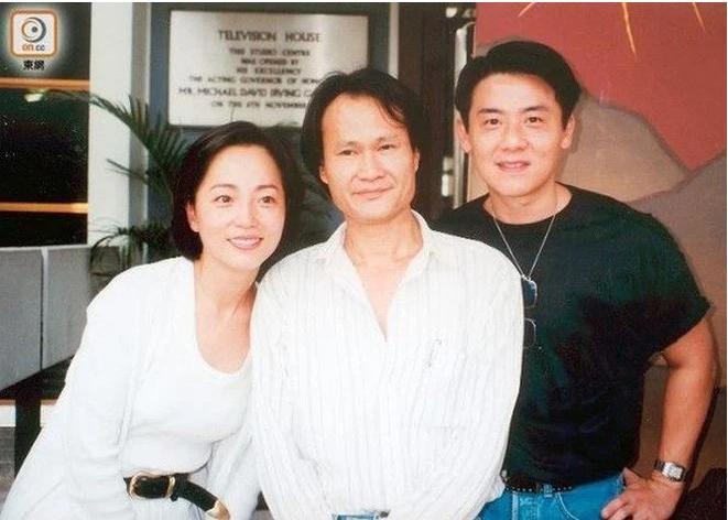 Mỹ nhân Châu Tinh Trì: Vào viện tâm thần vì sắp mặc váy cưới thì hôn phu mắc bệnh-6