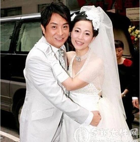 Mỹ nhân Châu Tinh Trì: Vào viện tâm thần vì sắp mặc váy cưới thì hôn phu mắc bệnh-7
