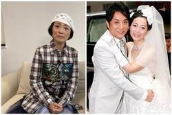 Mỹ nhân Châu Tinh Trì: Vào viện tâm thần vì sắp mặc váy cưới thì hôn phu mắc bệnh