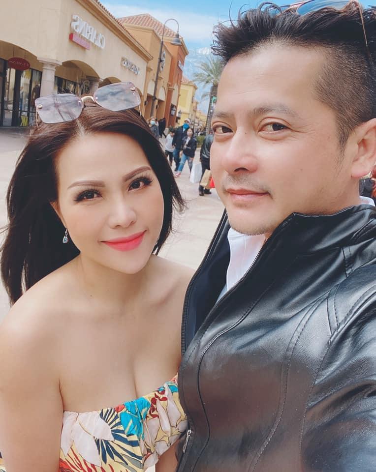Thắm Bebe: Chính Quỳnh Như bóp nát hôn nhân với Hoàng Anh-2