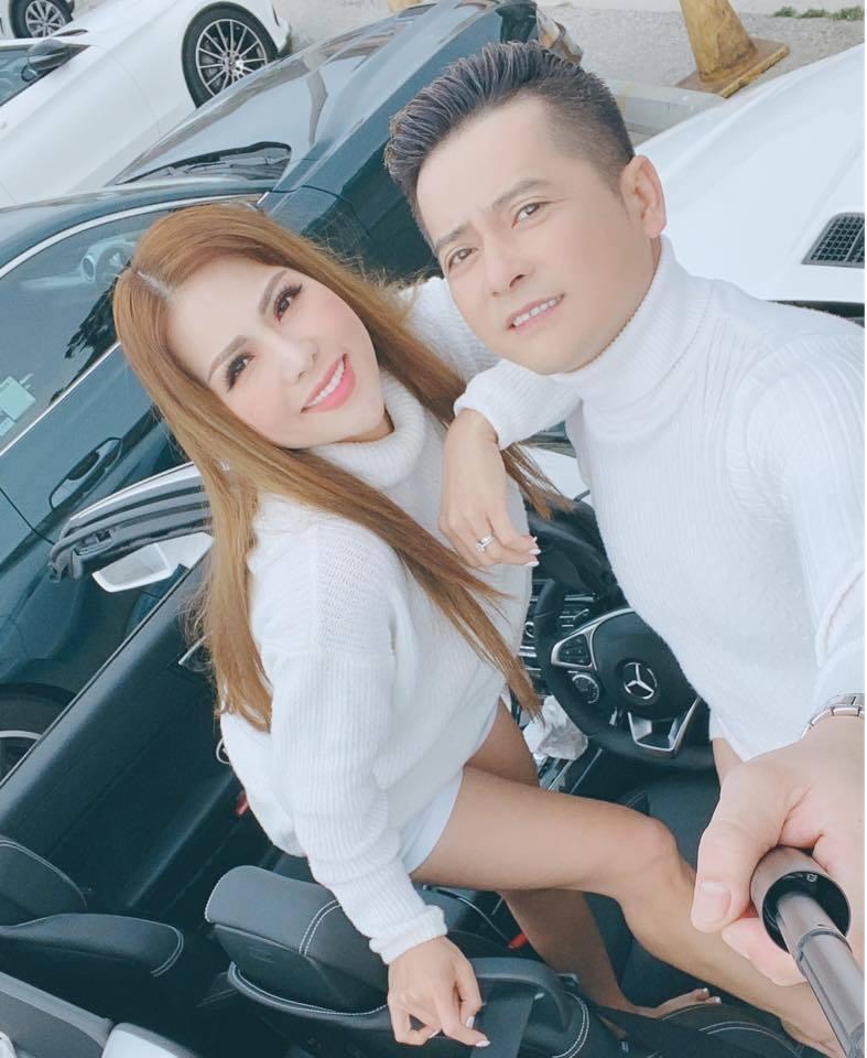 Thắm Bebe: Chính Quỳnh Như bóp nát hôn nhân với Hoàng Anh-1
