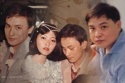 Bức ảnh cưới cách đây 33 năm của người đàn ông đẹp như tài tử gây sốt