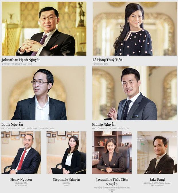 Bố chồng tỷ phú của Tăng Thanh Hà phong độ tuổi 70-5