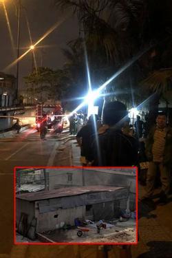 Cháy nhà 6 người tử vong ở TP.HCM: 'Người sống sót tâm lý bất ổn'