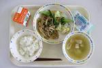 Học sinh Nhật Bản ăn bữa trưa như thế nào?