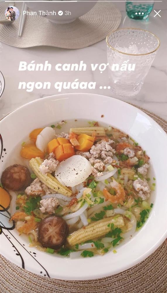 Primmy Trương tiết lộ 29 năm mới bắt đầu học nấu ăn-6
