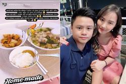 Primmy Trương tiết lộ 29 năm mới bắt đầu học nấu ăn