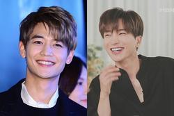 Super Junior đi quảng bá 'con đẻ' nhưng lại phải nhảy vũ đạo 'con người ta'