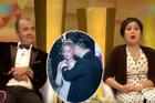 Cô dâu diện váy 28 tỷ bị chỉ trích 'hỗn láo' với nghệ sĩ Hồng Vân - Quốc Thuận