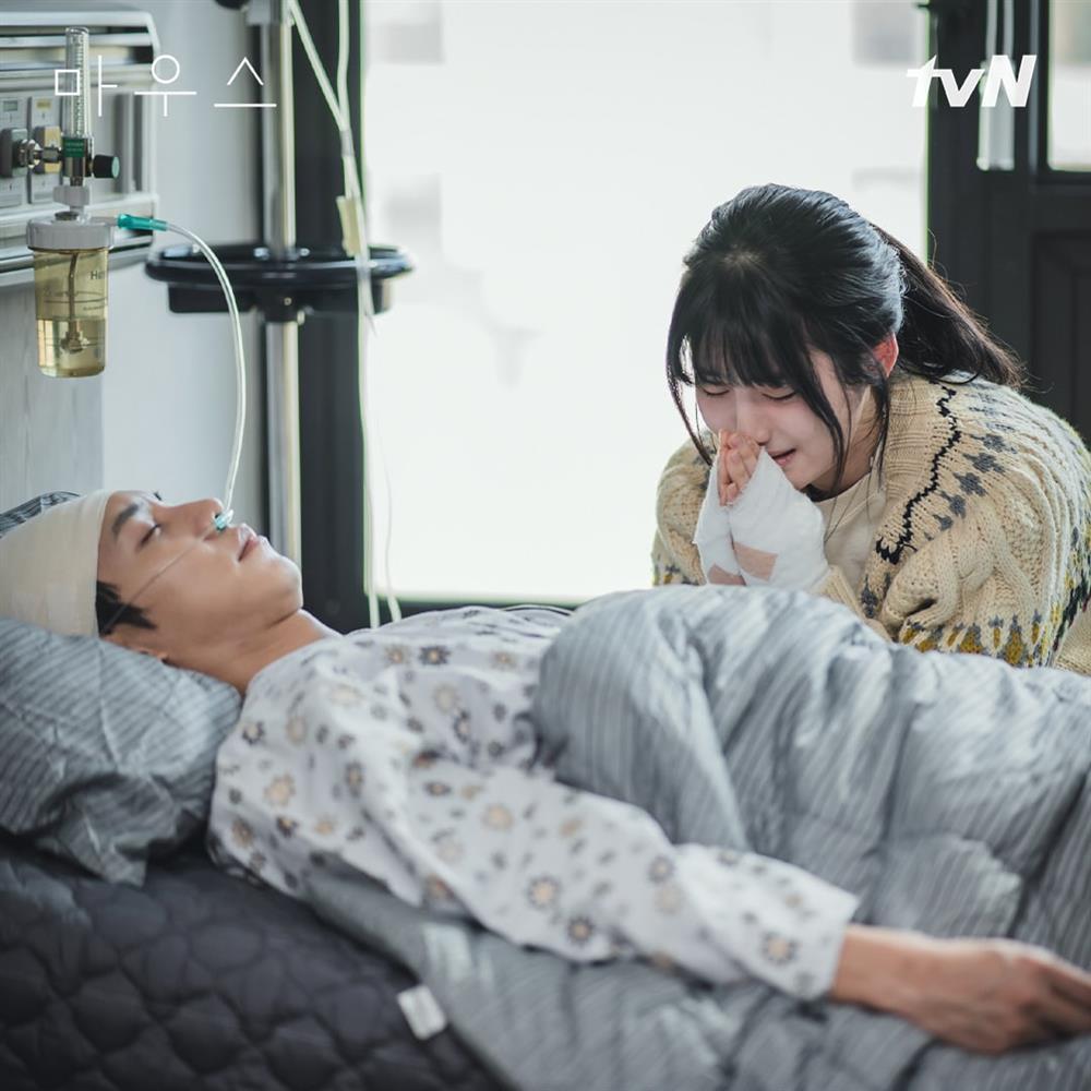 Lee Seung Gi nỗ lực tìm bí mật về cuộc phẫu thuật não trong Mouse-2