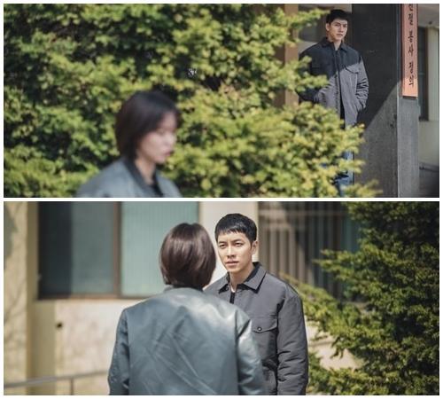 Lee Seung Gi nỗ lực tìm bí mật về cuộc phẫu thuật não trong Mouse-4