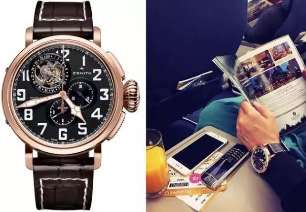 Minh Nhựa tậu đồng hồ hơn 7 tỷ tặng vợ hai-7