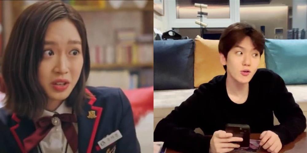 Khi Baekhyun mê mệt diễn xuất nhưng dòng đời xô đẩy bắt làm Idol-4