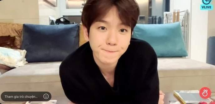 Khi Baekhyun mê mệt diễn xuất nhưng dòng đời xô đẩy bắt làm Idol-1