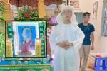 Đám tang giả ở Sóc Trăng: Người chết khai chỉ muốn thử lòng chồng-8