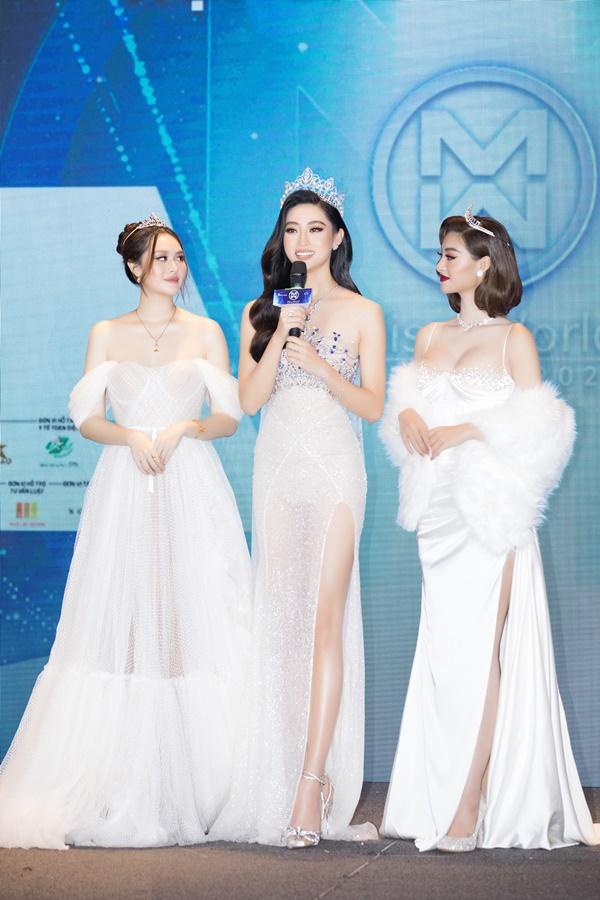Miss World Vietnam 2021 chấp nhận thí sinh phẫu thuật thẩm mỹ-7