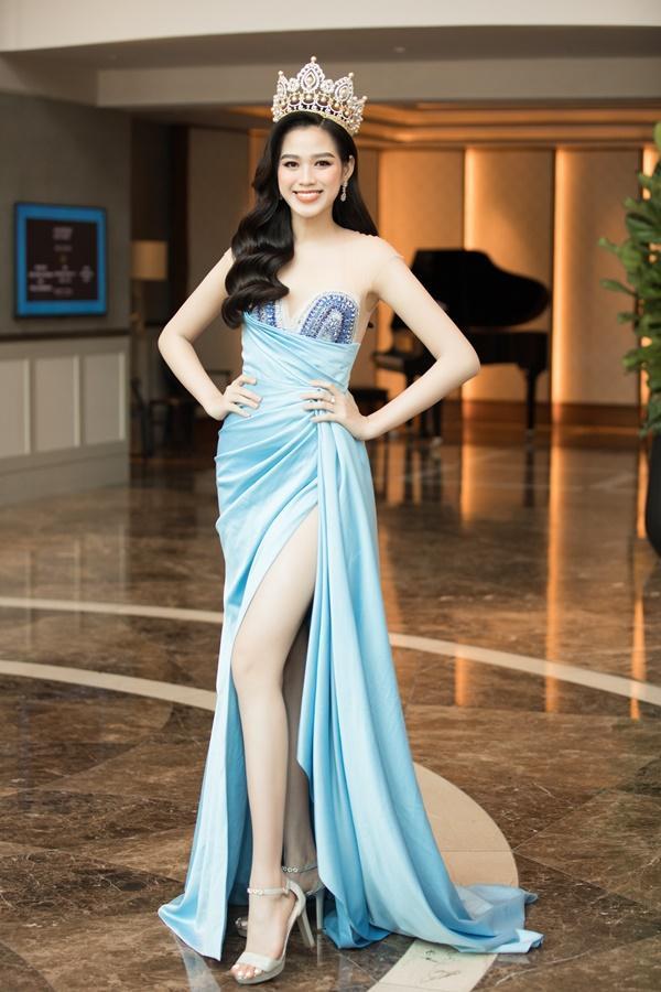 Miss World Vietnam 2021 chấp nhận thí sinh phẫu thuật thẩm mỹ-8
