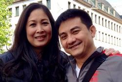Tròn 2 năm ngày mất Anh Vũ, Hồng Vân chia sẻ điều xúc động