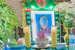 Đám tang giả ở Sóc Trăng: 'Người chết' khai chỉ muốn thử lòng chồng