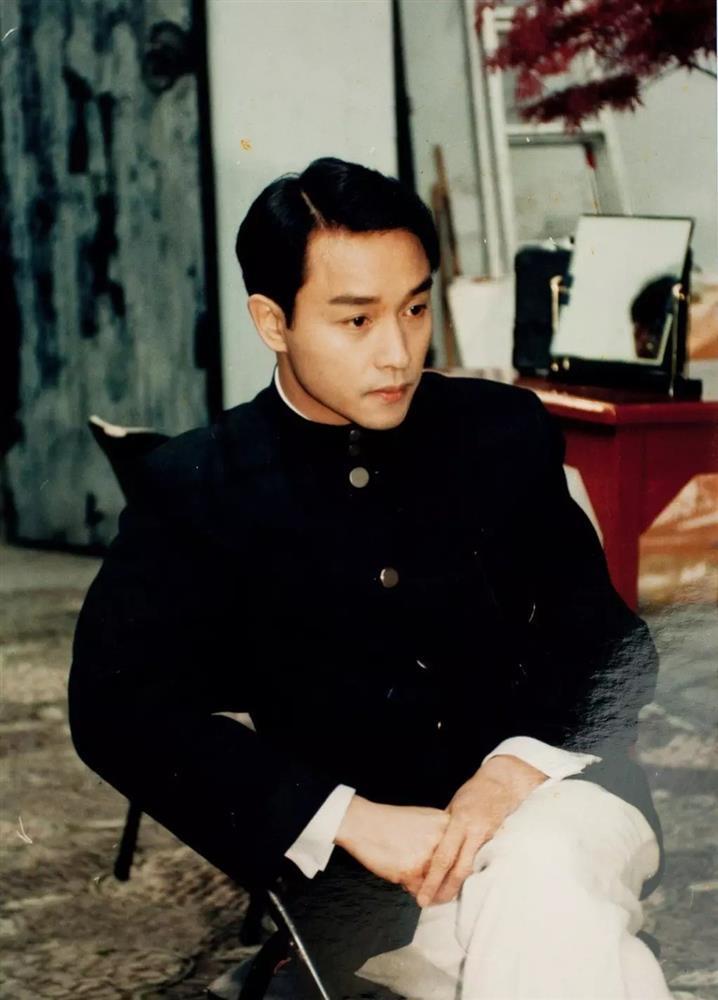 Trương Quốc Vinh qua đời và sự thụt lùi của giới giải trí Hong Kong-1