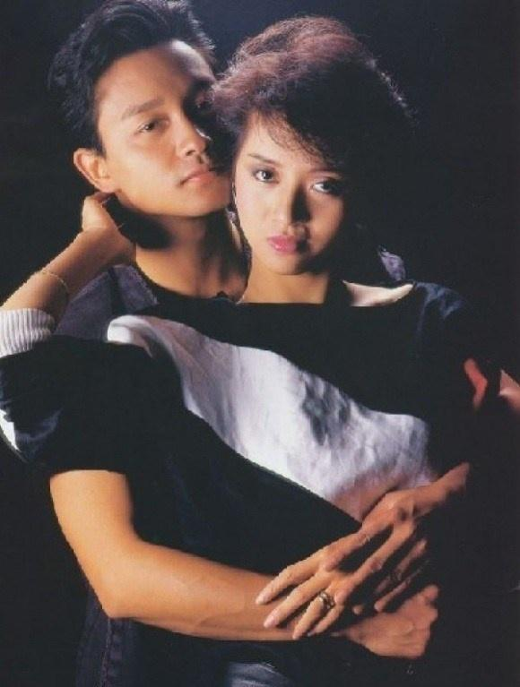 Trương Quốc Vinh qua đời và sự thụt lùi của giới giải trí Hong Kong-2