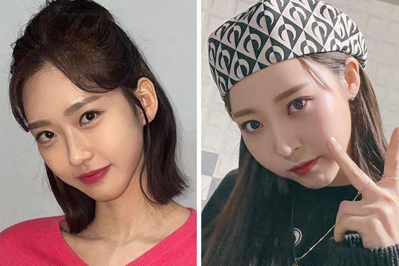 Moonbyul MAMAMOO tìm thấy chị em sinh đôi trong Penthouse-5