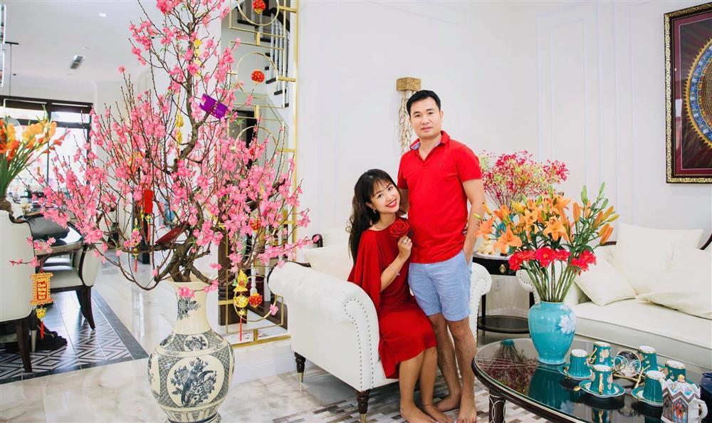 Mối quan hệ giữa Vân Hugo và con riêng của chồng sắp cưới-3