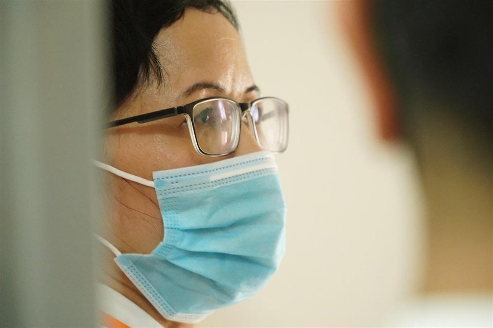Động bay lắc tại Bệnh viện Tâm thần: Khoa điều trị cho kẻ cầm đầu nói gì?-3
