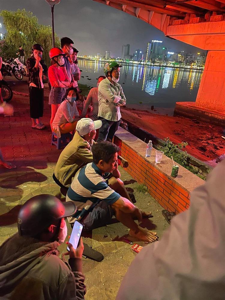 Giận chồng, người phụ nữ nhảy sông Hàn tự tử, bỏ lại 3 con nhỏ-2
